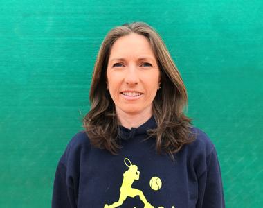 Laura Golarsa Team Golarsa Tennis Academy